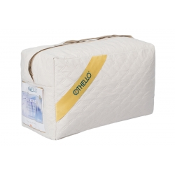 Одеяло Othello - Piuma 90 пуховое 155*215 полуторное, , 2