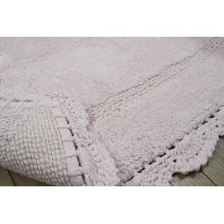 Набор ковриков Irya - Hena pembe розовый 60*90+40*60, , 4