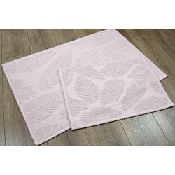 Набор ковриков Irya - Levin pudra пудра 60*90+40*60, , 6