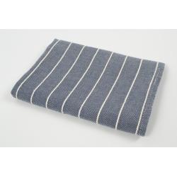 Кухонное полотенце Barine - Savor navy cиний 50*70, , 2