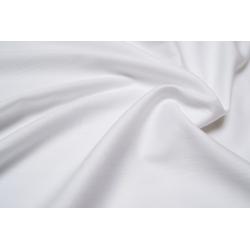 Постельное белье Lotus Отель - Сатин Классик белый семейный (Турция), , 3