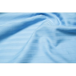 Наволочки Lotus Отель - Сатин Страйп 1*1 голубой Турция 70*70 (2 шт), , 4