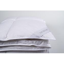 Одеяло Penelope - Gold New пуховое 90% пух 195*215 евро, , 4