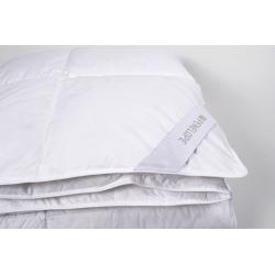 Одеяло Penelope - Dove пуховое 195*215 евро, , 6
