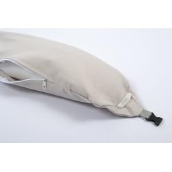 Подушка Penelope - Sleep&Go gri серый (подголовник), , 3