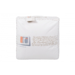 Одеяло Penelope - Tropica пуховое 155*215 полуторное, , 4