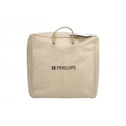 Одеяло Penelope - Tender white антиаллергенное 195*215 евро, , 5