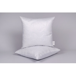 Подушка Lotus 60*60 - Fiber 3D белый, , 2