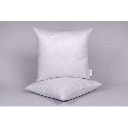 Подушка Lotus 70*70 - Fiber 3D белый, , 2