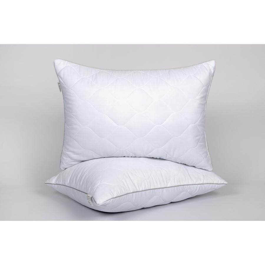 Подушка Lotus 50*70 - Softness белый