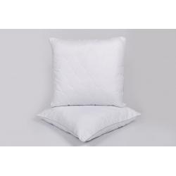 Подушка Lotus 70*70 - Softness белый, , 2