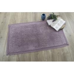 Коврик Irya - Polka lavender сиреневый 50*90, , 2