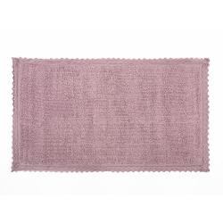 Коврик Irya - Polka lavender сиреневый 50*90, , 5