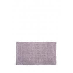 Коврик Irya - Polka lavender сиреневый 50*90, , 7