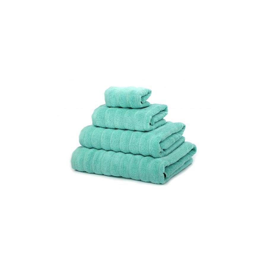Полотенце Irya - Frizz microline yesil зеленый 30*50