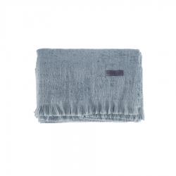 Плед Penelope - Greta mavi голубой 140*190 полуторный, , 4