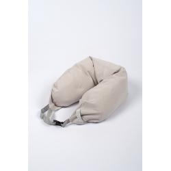 Подушка Penelope - Sleep&Go gri серый (подголовник), , 6