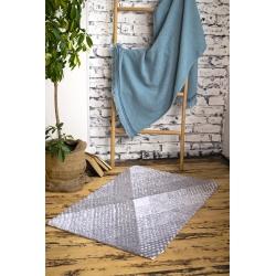 Коврик Irya - Wall gri серый 70*110, , 6