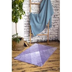 Коврик Irya - Wall mor фиолетовый 70*110, , 6