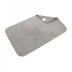 Коврик Irya - Basic grey серый 40*60, , 3