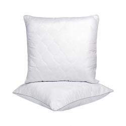 Подушка Lotus 70*70 - Softness белый, , 7