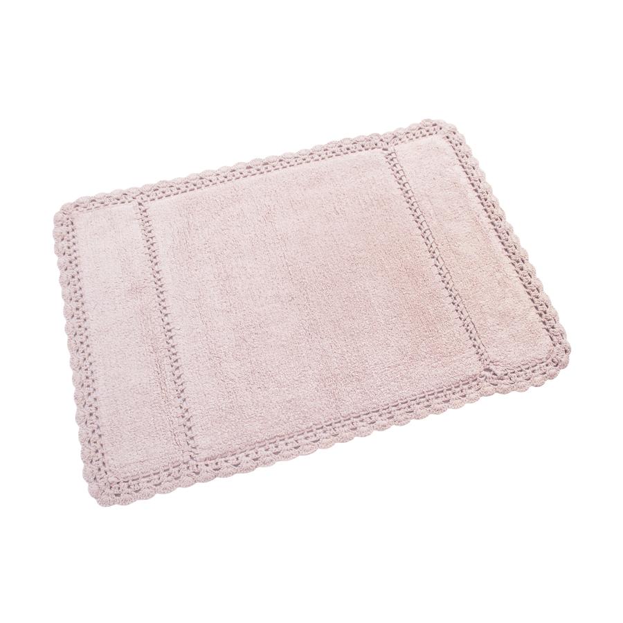Коврик Irya - Lorinda pembe розовый 60*90