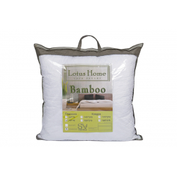 Подушка Lotus 70*70 - Bamboo, , 4