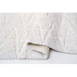Набор ковриков Irya - Kinsey ekru молочный 60*90+40*60, , 3
