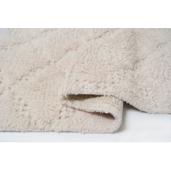 Набор ковриков Irya - Lois seftali персик 60*90+40*60, , 3