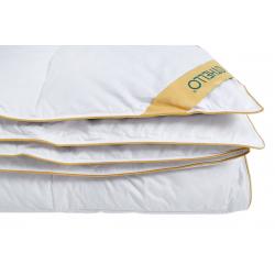 Одеяло Othello - Piuma 70 пуховое 195*215 евро, , 4