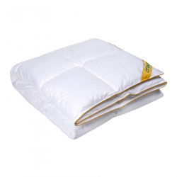Одеяло Othello - Piuma 90 пуховое 155*215 полуторное, , 3