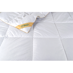 Одеяло Othello - Piuma 90 пуховое 155*215 полуторное, , 4