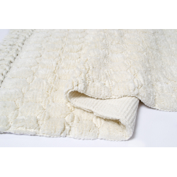 Набор ковриков Irya - Broadway ekru молочный 60*90+40*60, , 3