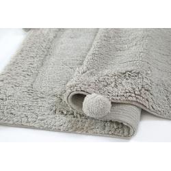 Коврик Irya - New Stria gri серый 70*110, , 3