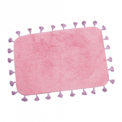 Коврик Irya - Joy pembe розовый 70*110, , 5
