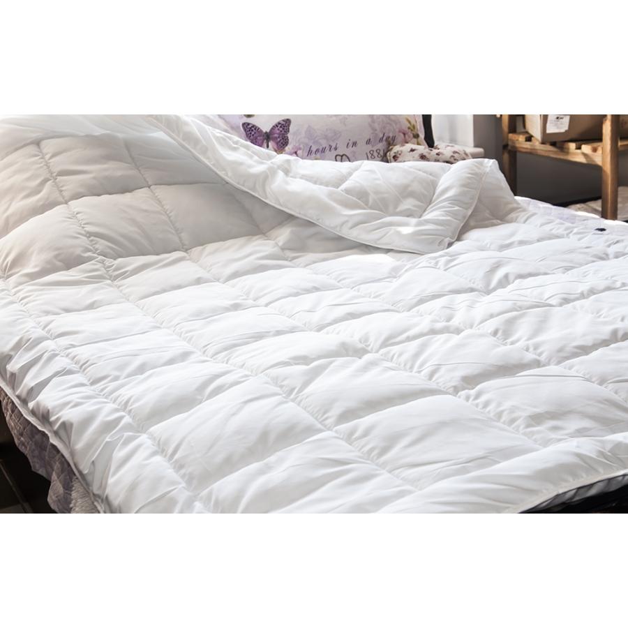 Одеяло Lotus - Premium Aero тик 155*215  полуторное